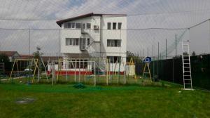 Plase teren fotbal