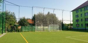 Plasa teren sport