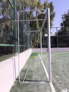 porti minifotbal . handbal